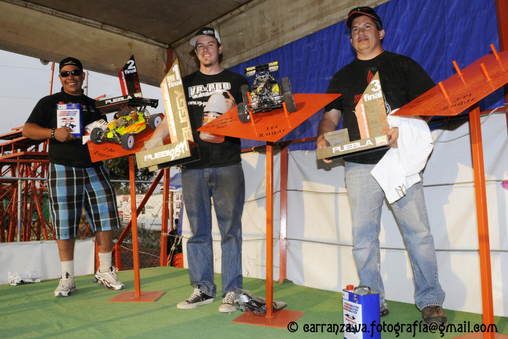 Mexico National Championships: Agama Racing's Andrew Smolnik TQ's And Wins