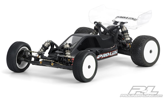 Pro-Line Mid May Releases