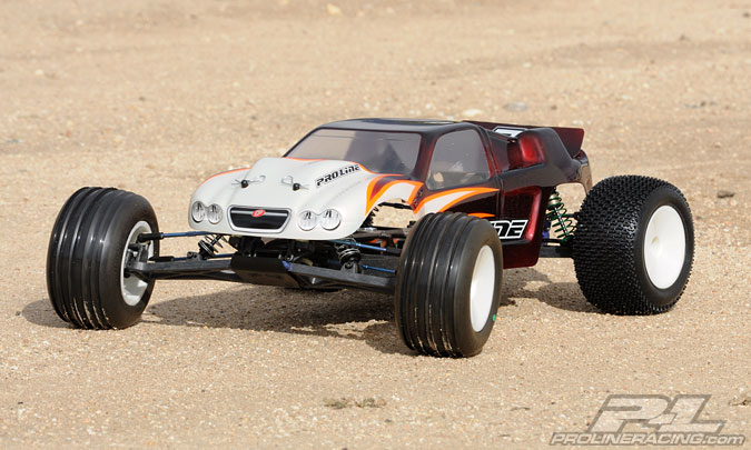 Pro-Line Early May Releases