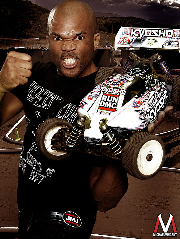 Run-DMC Rocks RC