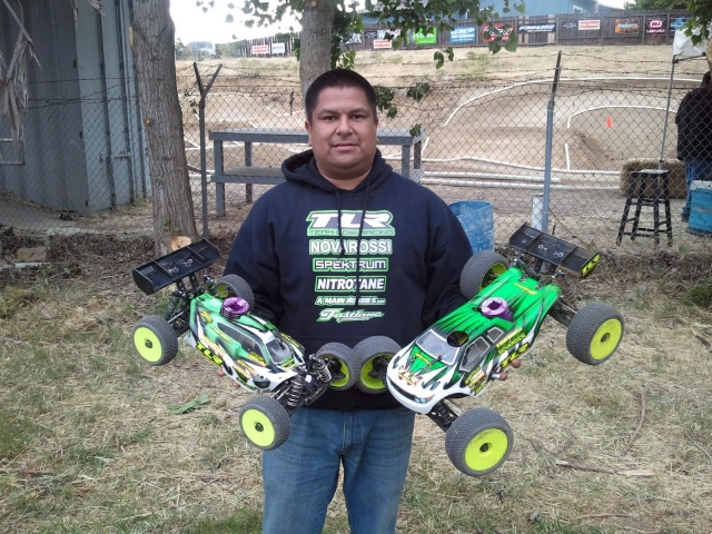 Nor-Cal Series Round 2: Team Losi Racing Wins