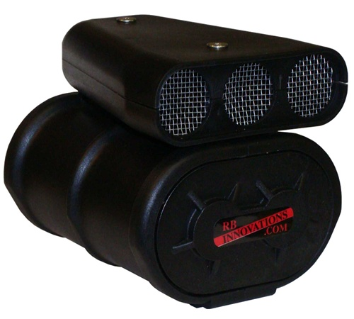 RB Innovations Hyper-Charger 1/5 Air Filter