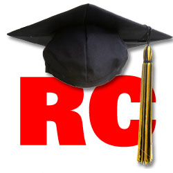 The Air Age Media RC Scholarship