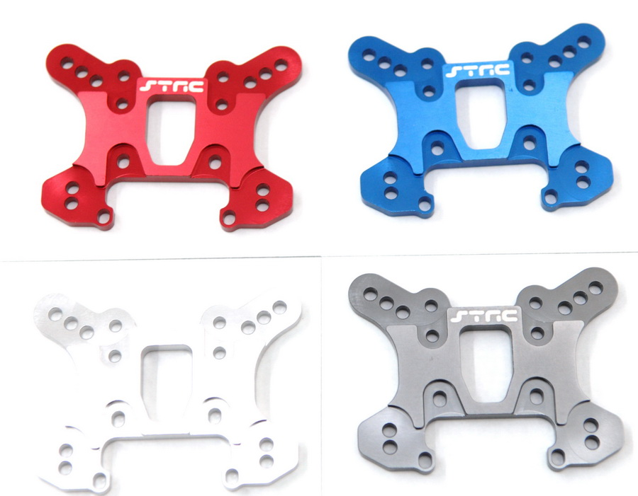 ST Racing Concepts Option Parts For The Losi TEN-SCTE 4WD Short Course Truck