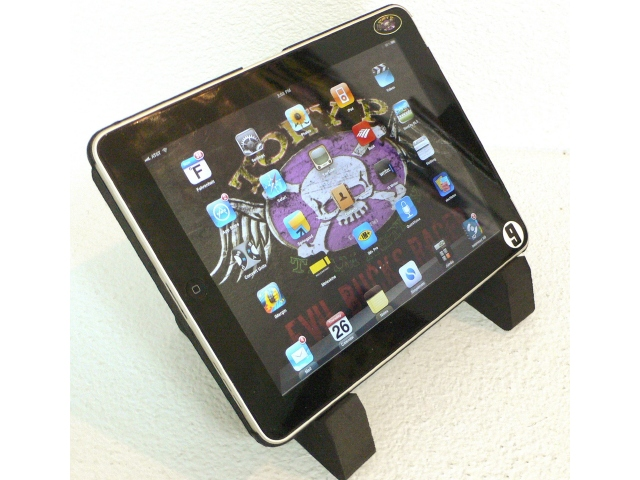 EPIC Lightweight Foam I-Pad/Tablet Stand