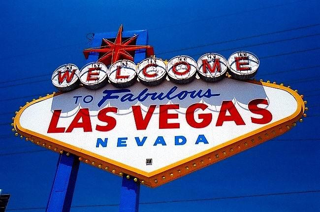 Going To Las Vegas!  SX Finals!