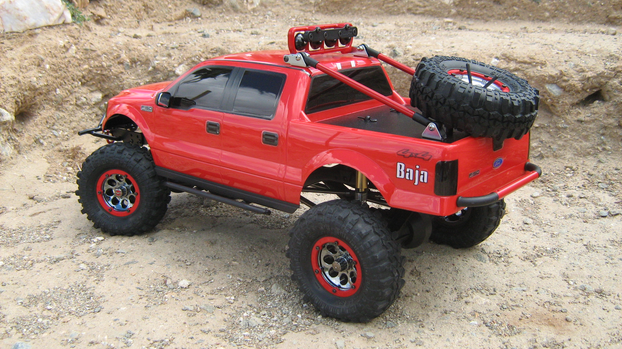 RC Car Action Readers' Rides: 8 Steps to Get In