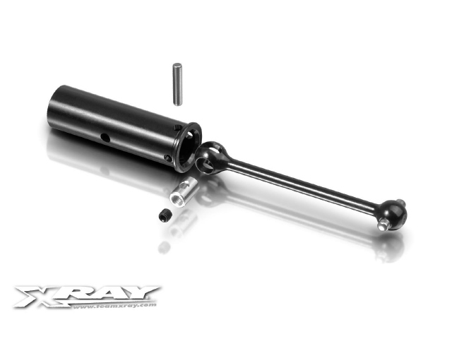 XRAY RX8 Rear CVD Drive Shaft Set