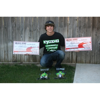 Golden State Electric Champs: JConcepts Wins 4WD And 2WD Mod Buggy