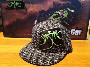JQ Products Limited Edition Hat