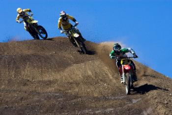 Monster Energy Mammoth Motocross: Team Associated Named Official RC Car for 2011