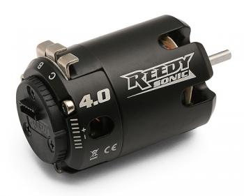 Reedy Sonic Competition 1/10 Brushless Motors