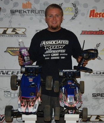 Alabama Manufacturers Shootout: JConcepts Wins Pro Buggy And Truggy, Open Truggy And Electric Truggy