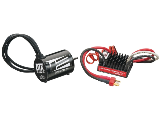 DuraTrax Element 3900kV Brushless System
