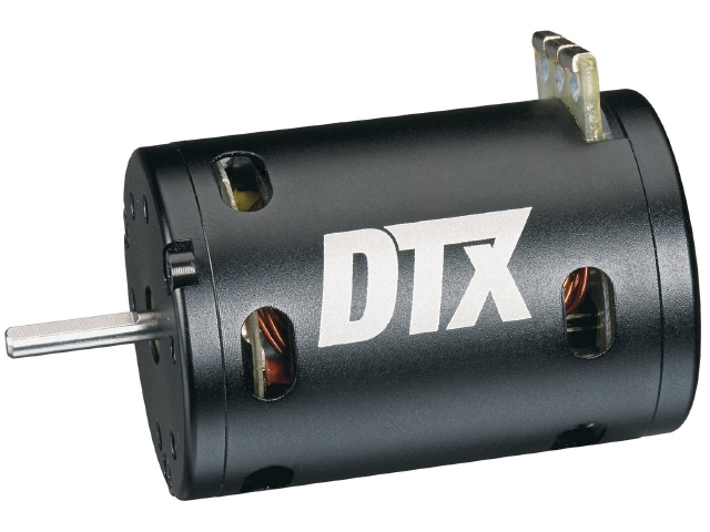 DuraTrax Sensored Brushless Motors