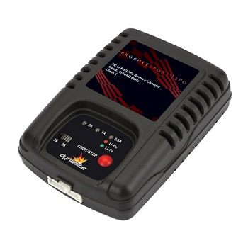 Dynamite RC Prophet Sport LiPo 25W AC Charger