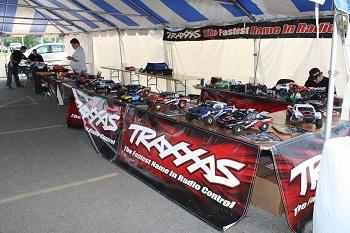 2011 Short Course Showdown: Manufacturer Expo