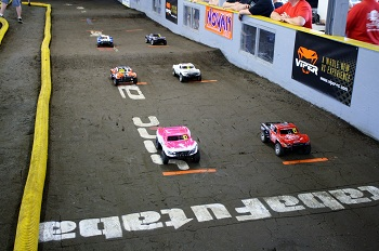 2011 Short Course Showdown: Short Course Goes Back To Its Roots