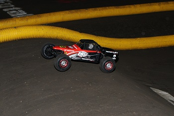 2011 Short Course Showdown: Losi XXX-SCB Exhibition Race