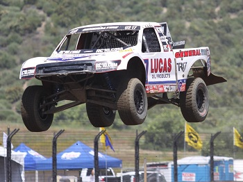 The Lucas Oil Off Road Racing Series Comes To Utah This Weekend