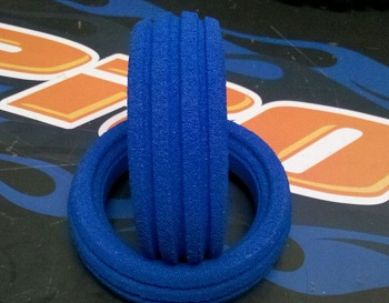 Sneak Peek: Pro-Line 2wd Front Buggy Closed Cell Inserts