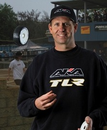 Mark Pavidis Leaves Kyosho To Join TLR