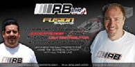 Fusion Motorsports Is Now The RB Distributor For USA