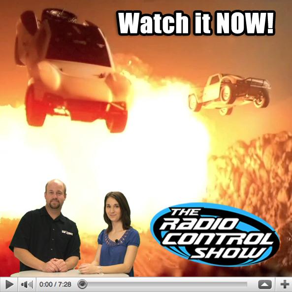Episode 111 Online Now!
