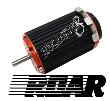 ROAR Updates 1/8 Brushless Motor Rules