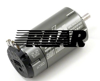 ROAR Announces 550 4X4 Short Course Motor Specifications
