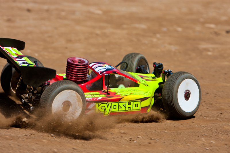 ROAR 1/8-Scale Fuel Off-road Nationals 2011 Video Coverage