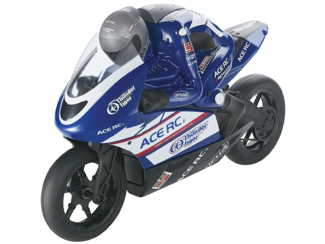 Thunder Tiger 1/5 SB-5 EP Motorcycle RTR