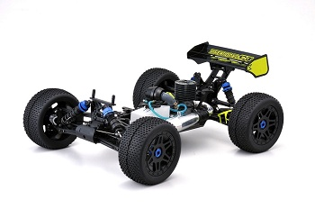 Kyosho Inferno Ready Set NEO ST Race Spec Type 1