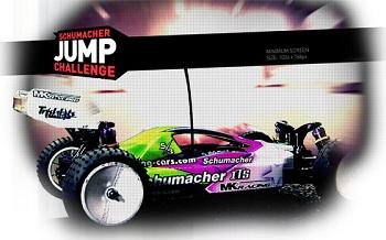 Schumacher Jump Challenge Online Game