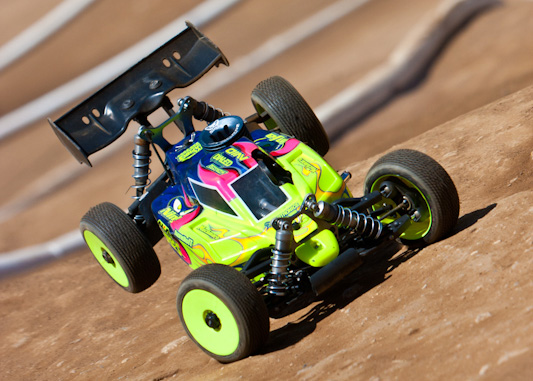 ROAR 1/8-Scale Fuel Off-road Nationals Image Gallery