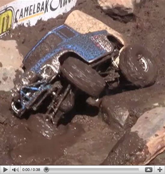 Axial West Coast Championships: VIDEO