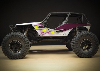 Axial June Releases