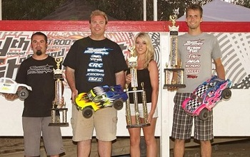 Hot Rod Hobbies 14th Annual Shootout: Durango Dominates Pro-4 Short Course