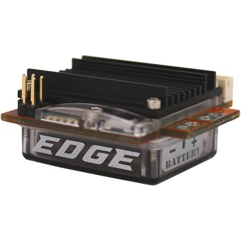 Get The EDGE On The Competition With Novak's Newest Brushless ESC