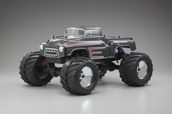 Kyosho RTR Mad Force Kruiser VE