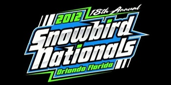 2012 Snowbirds Nationals Teaser Video
