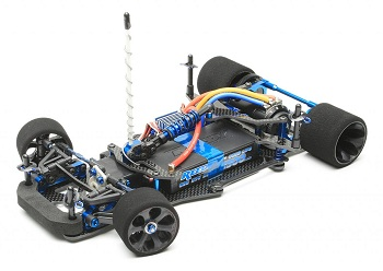 Team Associated 12R5.1 LiPo Conversion Kit