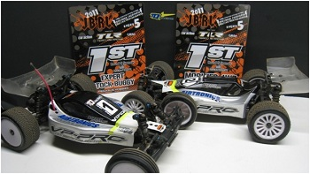 JBRL Series Round #5: Andrew Smolnik And Viper RC Win