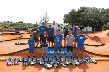ROAR Region 4 Off-Road Championships: JConcepts Wins 7 ROAR Regional Titles In 1 Weekend