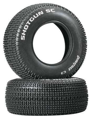 DuraTrax Performance Tires For Short Course Trucks