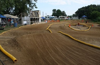 Online Coverage Of The 2011 Midwest Short Course Nationals