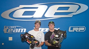 Mark Monea And Cam Sinclair Join Team Associated