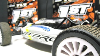 JBRL Round 5: VP-Pro Wins 2WD Unlimited 17.5 And 4WD Mod Buggy
