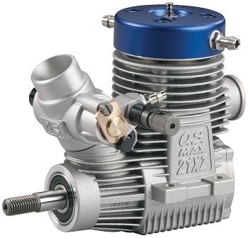O. S. Engine Adds Two New Engines To Its Marine Lineup