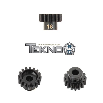 Tekno RC Releases The Next Level In MOD1 Pinion Gears
